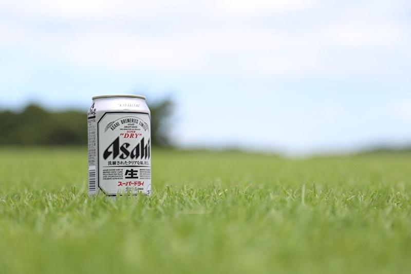 ゴルフ場ではビールが旨い!スコアへの影響・アルコールが抜ける時間/飲酒運転に注意!