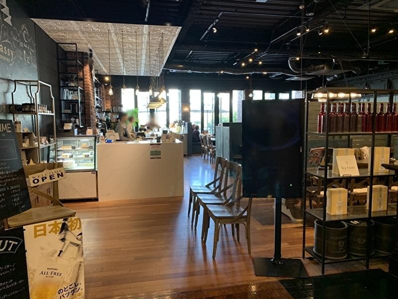 スイング碑文谷 Embassy カフェ・レストラン