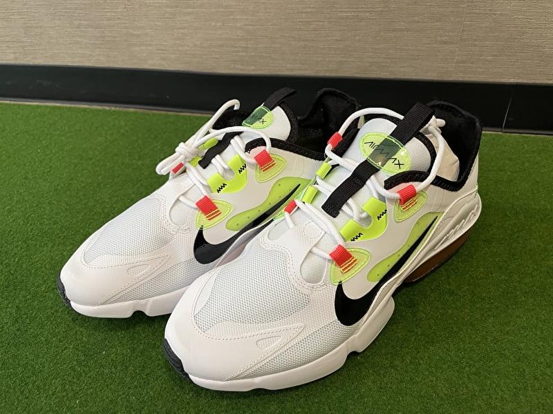 ナイキ エアズーム インフィニティツアー 履き心地が似ている靴
