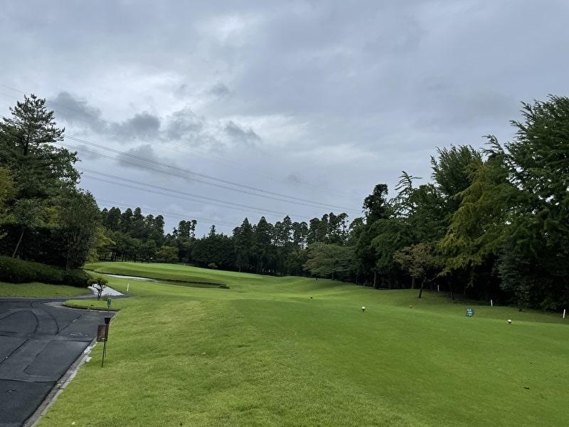 立野クラシックゴルフ倶楽部 ホール